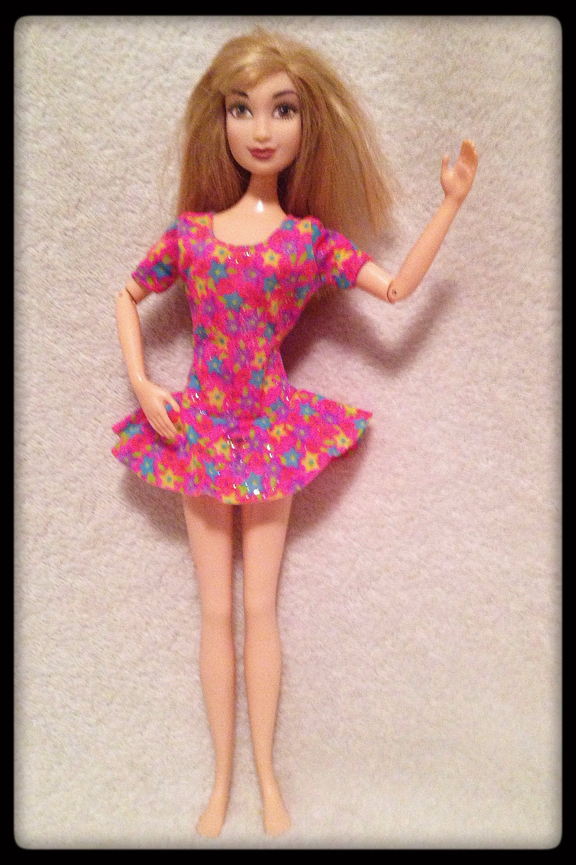 Taylor Swift Barbie Who